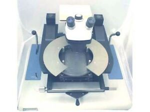 Ultracision 860 Manual Probe Station 2 Manipulators Included