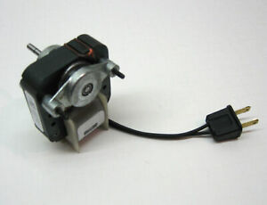 60100 Packard Bathroom Fan Vent Ventilator Motor For 0648 0027