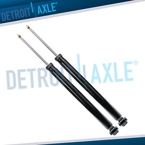 Rear Driver And Passenger Shocks Absorbers For Mazda 5 Mazda 3