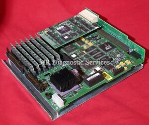 Siemens Advia Centaur Xp And Classic Rt Sparc Service Pcb 10337358 Used Tested