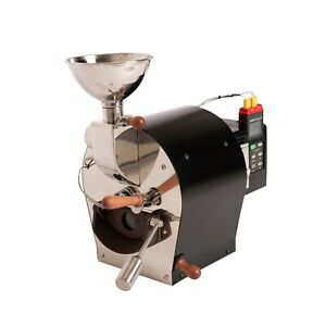 Kaldi Fortis Coffee Bean Roaster Professional Tool Chaff Collector cooler