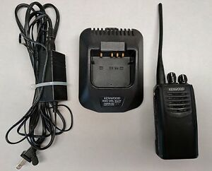 Kenwood Nx 320k W Battery Charger