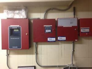 Fire Alarm System Nfpa Approved