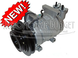 A C Compressor For Gmc W Series Isuzu Npr Nqr Nrr W Diesel Engines 2005 2016