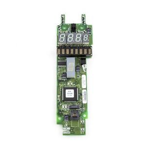 Alaris 8100 Infusion Pump Module Display Circuit Board