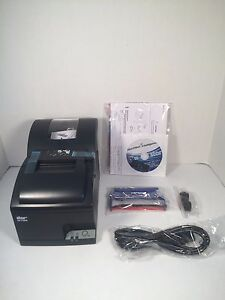Star Sp700r Receipt Pos Printer