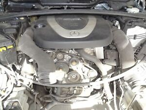 Engine 2006 Mercedes R350 3 5l Motor With 84 138 Miles
