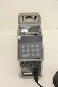 Ametek Jofra Model 250se Temperature Calibrator 20 c To 250 c 115vac