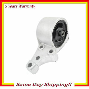 Engine Motor Mount For 1998 2001 Nissan Altima 2 4l 4300 Right
