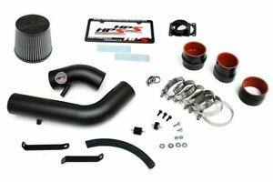Hps Cold Air Intake Or Short Ram Kit For Nissan Altima 2 5l 4 Cylinder 02 06 New