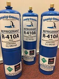 R410 R410a R 410a Refrigerant Air Conditioner 3 28 Oz Can s