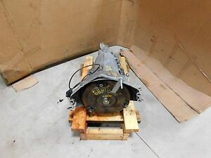 4 Speed Auto T h 700 2wd Transmission Gm Chevy Gmc Hot Rod 115k For Ls Swap