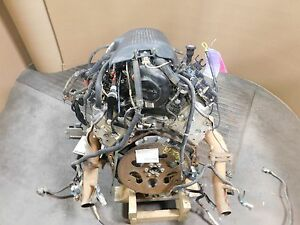 5 3 Liter Engine Motor Ls Swap Dropout Chevy Lm7 118k Complete Drop Out