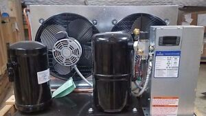 New Factory Overstock Copeland Fgah a501 tfd 020 Condensing Unit