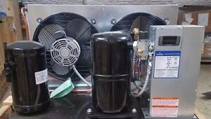 New Factory Overstock Copeland Fgah a401 tfd 020 Condensing Unit