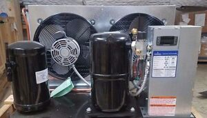 New Factory Overstock Copeland Fgah a325 tfd 020 Condensing Unit