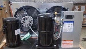 New Factory Overstock Copeland Fgah a301 tfd 020 Condensing Unit