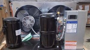 New Factory Overstock Copeland Fgah a225 tfd 020 Condensing Unit