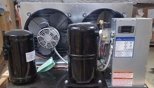New Factory Overstock Copeland Fgah a201 tfc 020 Condensing Unit