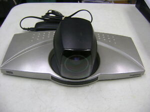 Tandberg 550mxp Video Conference F9 0 1 Presenter Ttc7 13 Camera Presenter