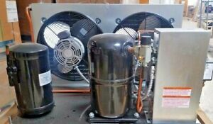 New Factory Overstock Copeland Fjam a225 tfd 020 Condensing Unit