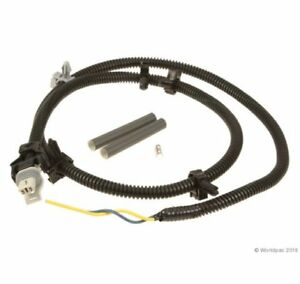 New Front Or Rear Driver Ac Delco Abs Cable Harness Left Side Lh Hand Chevy Olds
