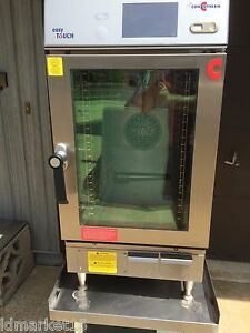 Cleveland Convotherm Oes 10 10 Mini Electric Combi Oven