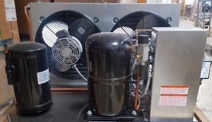New Factory Overstock Copeland Fjam a300 tfd 020 Condensing Unit