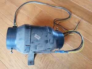 Used Marine Blower Motor Fan For Boat