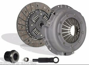 Hd Clutch Kit For 1988 1992 Ford Ranger Bronco Ii Aerostar 2 0 2 3 2 9 3 0l Gas