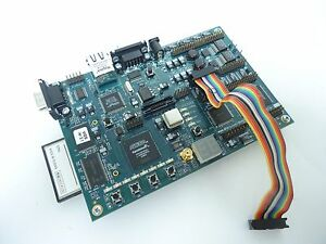 Altera Stratix Nios Development Kit Pn 6xx 08714 0b