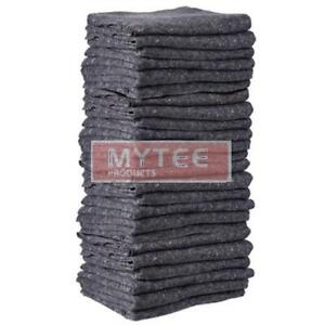Moving Pads Filler Pads 72 X 80 12 Pcs Pack Skin Moving Blankets