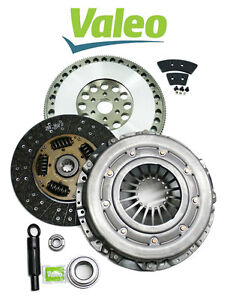 Valeo Fms King Cobra Clutch Kit And Race Flywheel Mustang 10 5 Stage 2 Balanced