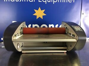 Gbc Catena 35 Thermal Film Laminator 12 Wide