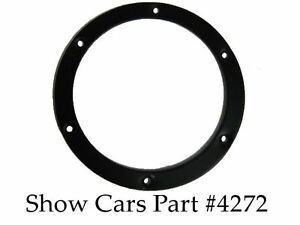 60 61 62 63 Chevy Belair Impala All With 4 Speed Shift Boot Steel Ring