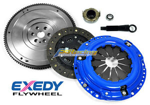 Exedy Flywheel Fwhdc01 For 92 00 Honda Civic 93 97 Del Sol D15 D16