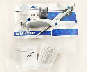 Pipette Multi volume Adjustable Micro Pipette 0 1 1ul