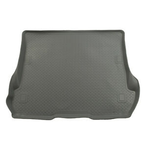 Husky Liners Cargo Liner Floor Car Mat Rubber Carpet For Honda 2003 2008 Pilot