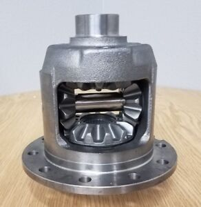 Ford 8 8 31 Spline Performance Posi Unit