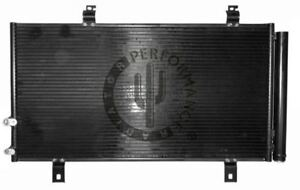 A c Condenser Performance Radiator 3795