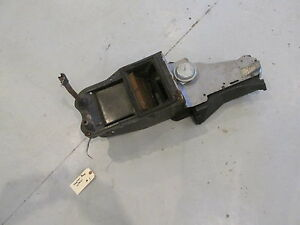 1979 Pontiac Trans Am Ac Heater In Dash Evap Duct Box 81 80 79 78 77 76 75 1