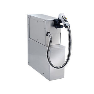 Krowne Metal Kr18 6sh Royal 1800 Series 6 w Underbar Soda Gun Holder 19 Depth