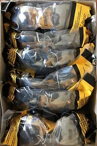 12 Pack Dewalt Dpg52 Contractor High Performance Safety Glasses