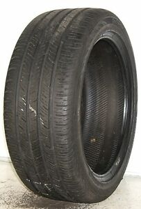Used Continental Tire 225 45r17 Continental Contiprocontact 91h 2254517