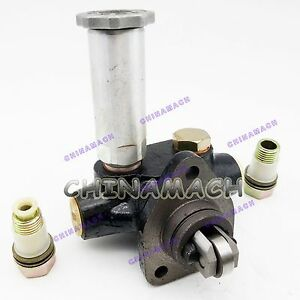 New Hand Pump Fuel Feed Pump 105217 4000 For Mitsubishi Engine 8dc9