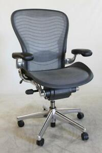 The Classic Aeron Chair size C