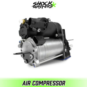 Airmatic Air Ride Suspension Compressor Pump For 2007 2012 Mercedes Gl450 X164