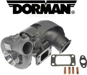 For Workhorse P42 Chevy C2500 Gmc C1500 V8 395 6 5l Diesel Turboch