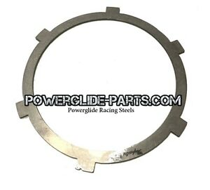 Tsi Powerglide Raybestos Alto Thick Reverse Steel Racing Clutch