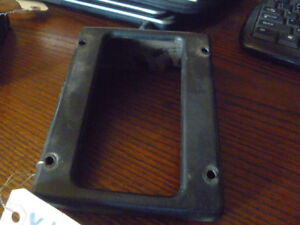 X179 Allison At 545 Automatic Transmission T Handle Shiftier Bezel Surround